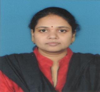 Divya Jyothi R B