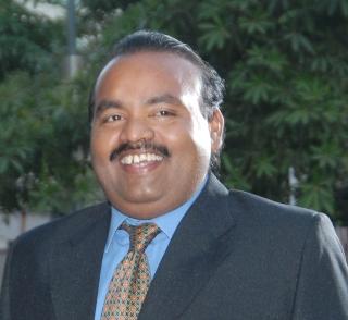 Prabhakar Rao Kotapati